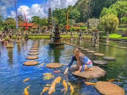 Indonesia: Bali - Thiên đường biển đảo