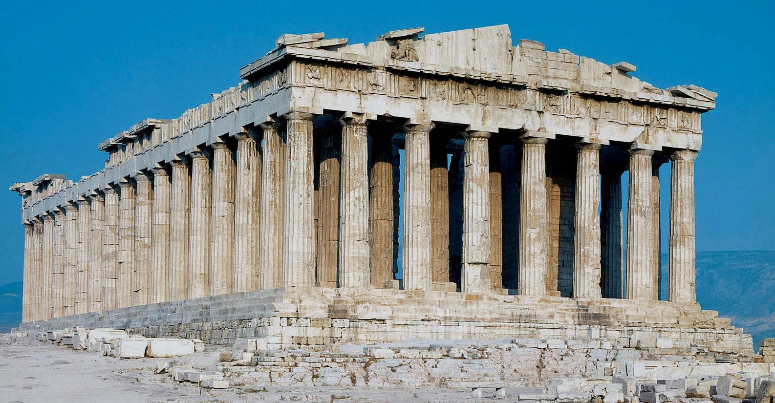 THỔ NHĨ KỲ - HY LẠP: ISTANBUL - ATHENS - ĐẢO NGỌC SANTORINI