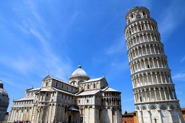 CHÂU ÂU : Ý (ROME - PISA - FLORENCE - VENICE - MILAN) SIÊU TIẾT KIỆM