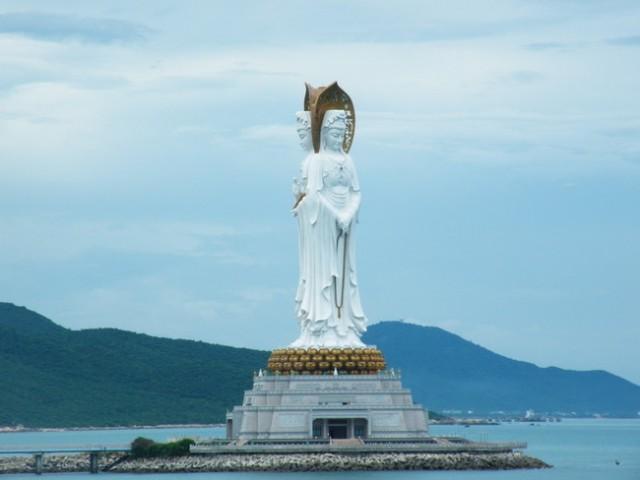 Sắc màu Tam Á: Đảo Hải Nam - Tam Á - Hưng Long - Hải Khẩu