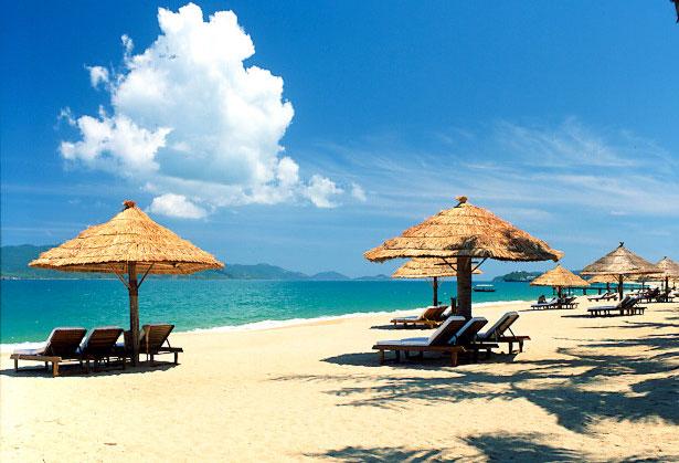 Biển đảo Nha Trang