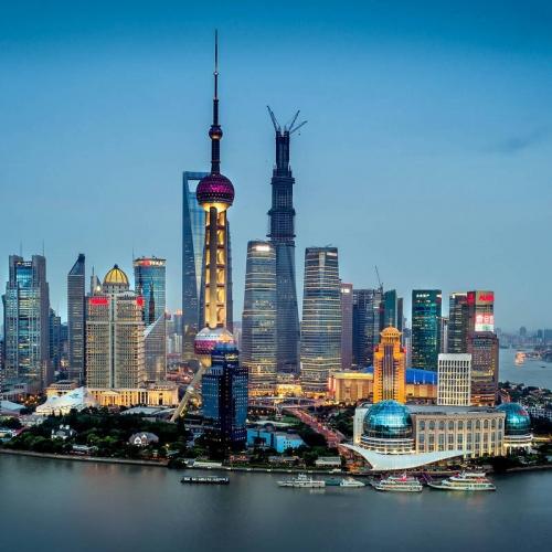 Du lịch Hongkong - Thâm Quyến