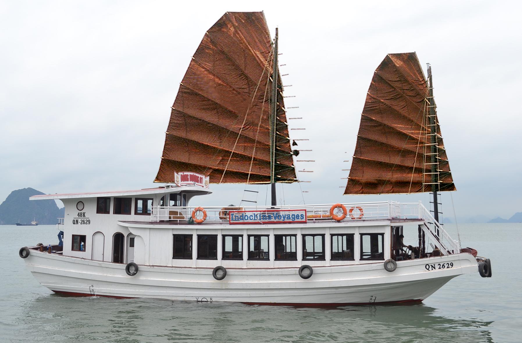 Hà Nội - Hạ Long - Hà Nội