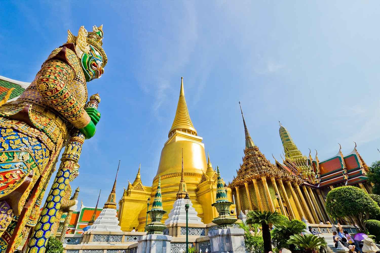 Thailand: Bangkok - Pattaya (5 ngày)